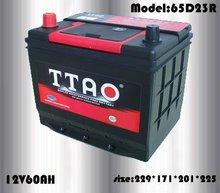automotive Sealed lead acid battery