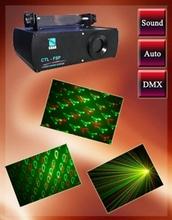DJ laser Moving firework strobe light stage lighting effects Show system