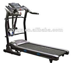 Multi functions Motorized Treadmill / Treadmill Fitness Equipment