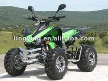 eec 250cc sport/off road atv quad bike