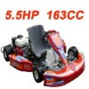 163CC 5.5HP RACING GO KART(MC-472)