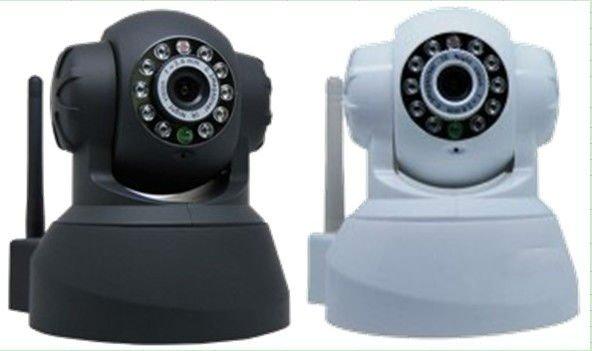 St - ip541w, m - jpeg serie telecamera ip