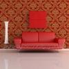 Wallpaper catalogue/vinyl wallpaper/3d wallpaper/wallpaper special design (100208)