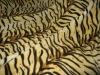 Animal Print Polyester Blankets