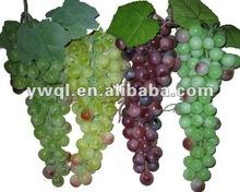 Artificial Fake Fruit grape bunch