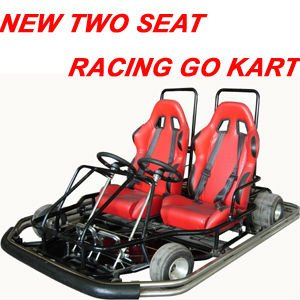 163CC 5.5HP RACING GO KART WITH HONDA ENGINE(MC-480)