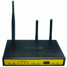 AMR (automatic meter reading) F3932 3G Dual SIM WCDMA Cellular Router