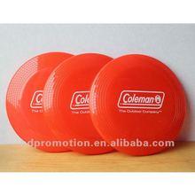 plastic frisbee dog