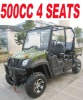 500CC 4X4 UTV JEEP (MC-170)