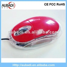 2012 Cheapest Wired Mouse