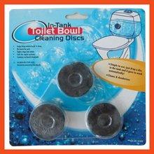 toilet bowl cleaner tablet