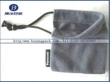 camera/mobilephone packaging bag velvet
