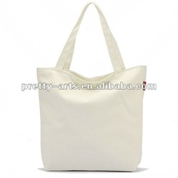 cotton bag with logo for store