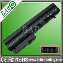 2530p/2540p/2510p/nc2400 laptop battery