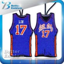 NewYork Linsanity Basketball Jersey