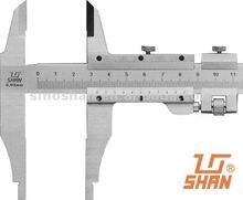 "(149-285S) 0-3000mm x 0.02mm/0.001"" Stainless Steel Mechanical Vernier Caliper 3000mm"