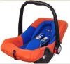 Baby Cradle Car Seat as Group 0+