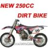 CRF 250CC MOTORCYCLE(MC-675)