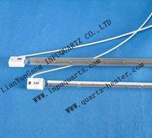 Infared quartz heater elements and IR quartz heater lements 20120330