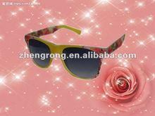 2012 newly designed sunglass--fashion style
