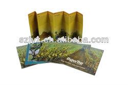 OEM Booklets/Flyer/Brochure/Leaflets Printing