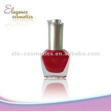 14 ml de colores agrietada esmalte de uñas