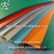 Sports Flooring/Badminton/Table Tennis/Basketball/Tennis/Gym Courts Floor
