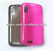 TPU cover for Motorola Atrix 4G