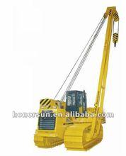 30 ton Crawler crane pipe welding/ welding sideboom/Pipe welding crane