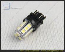 Auto lamp T25 3157-18 smd5050 LED car light Automobile T25 LED lamp