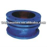Ductile Iron/spheroidal graphite cast iron Compensator/Expansion Joint