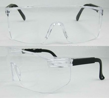 2012 new safety glasses with CE EN166 & ANSI Z87 (sample charge free)