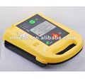 AED de primeros auxilios del Defibrillator