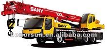 SANY 25ton Truck Crane QY25C/High quality