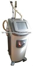 Er glass fractional laser skin rejuvenation machine