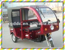 Auto rickshaw scooter bajaj CE