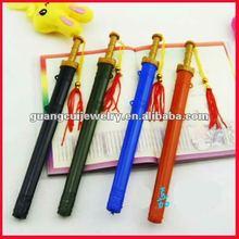 fashion sword pens