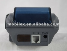 Credit card payment for bank system(MX3100)
