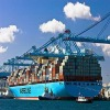 LCL sea cargo delivery service from Shenzhen,guangzhou to UK,USA,Africa