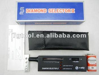 Diamond Detectors