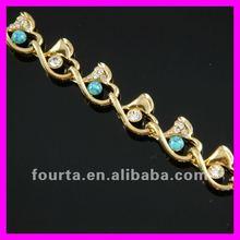 heart shape turquoise bracelets & bangles 1530512