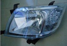 TOYOTA HILUX VIGO HEAD LAMP 2012