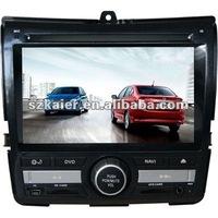 car dvd auto radio used for Honda City