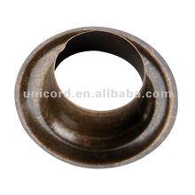 Anti-brass Gun Matall Eyelet for Garment Bag Shoe