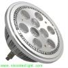 High Quality 9W LED AR111 Light Fixture