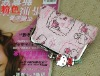 Cute Hello kitty coin bag & Key bag