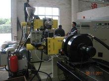 PS pellets/granules making machine