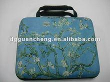 eva laptop computer bag/case