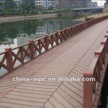 wpc stair handrailings