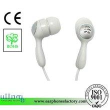 2012 newest EAR1293 baseball bat shaped sports earphones